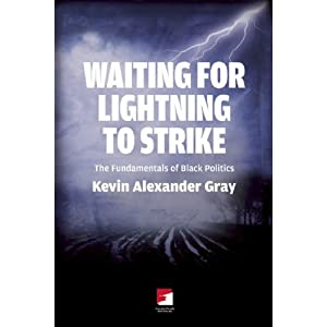 Waiting for Lightning to Strike : the Fundamentals of Black Politics
