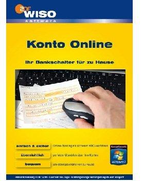 WISO Konto Online 2013