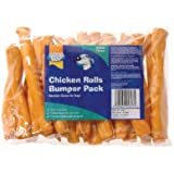 Good Boy Chicken Flavour Rolls, 155 mm, 340 g