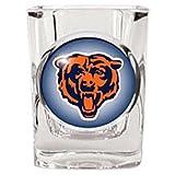 NFL Chicago Bears Shot Glass