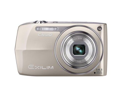CASIO デジタルカメラ EXILIM EX-Z2300GD ゴールド EX-Z2300GD