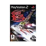 echange, troc Speed Racer (PS2) [import anglais]
