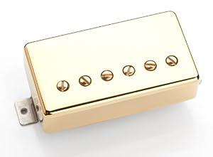 Seymour Duncan SH-PG1n Pearly Gates Humbucker Guitar Pickup Gold Neck