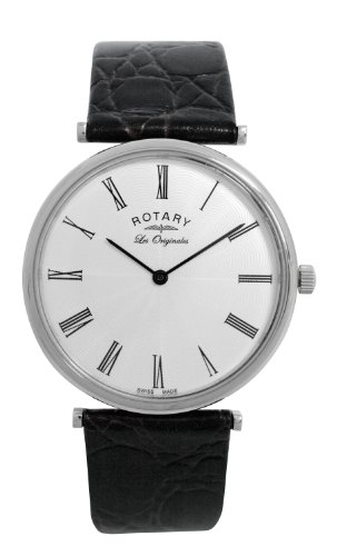 rotary-les-originales-mens-quartz-watch-with-white-dial-analogue-display-and-black-leather-strap-gs9