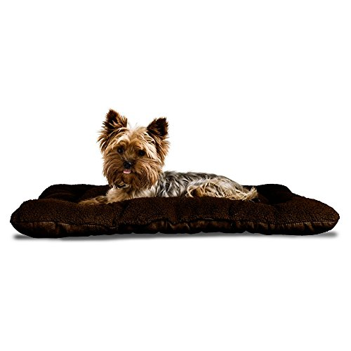 Furhaven-NAP-Terry-Suede-or-Plush-Tufted-Pillow-Dog-or-Cat-Bed