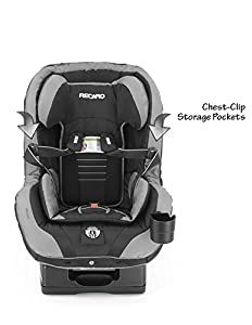 RECARO Performance RIDE Convertible Car Seats, Vibe