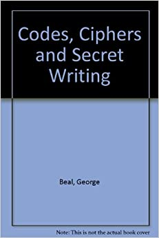 code ciphers and secret writing alex