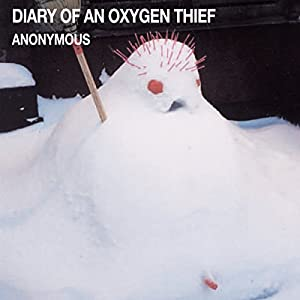 Diary of an Oxygen Thief Audiobook
