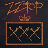 ZZ Top Album - XXX (Front side)
