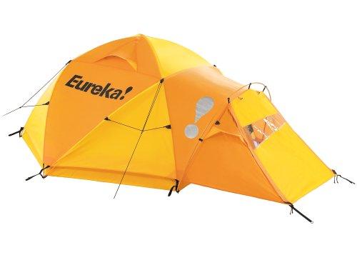 ヨーレイカ K-2 XT テント