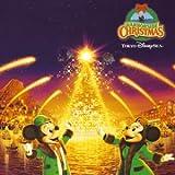 東京ディズニーシー ハーバーサイド・クリスマス2003 (CCCD)