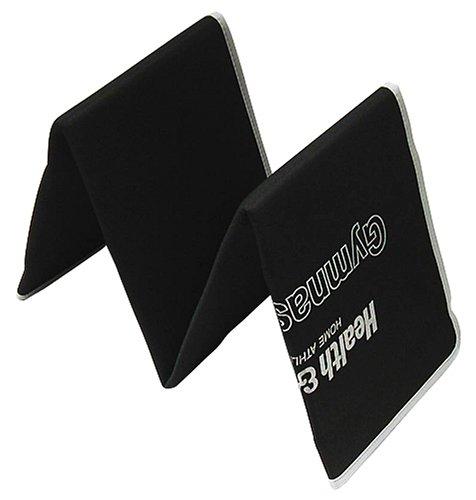リージェント・ファーイースト トレーニングマット (折りたたみ式) ブラック 39024