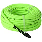 "Legacy HFZP3850YW2 Flexzilla Pro 3/8"" x 50' ZillaGreen Air Hose"