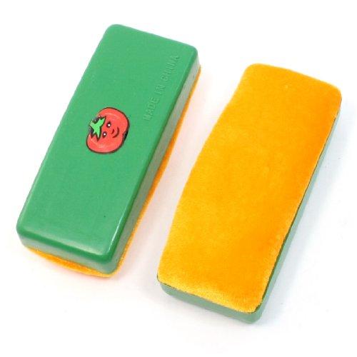 alloggiamento-in-plastica-2-pezzi-colore-verde-velluto-interno-in-spugna-cancellino-per-lavagna-magn
