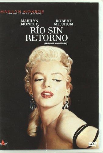 Rio Sin Retorno [DVD]