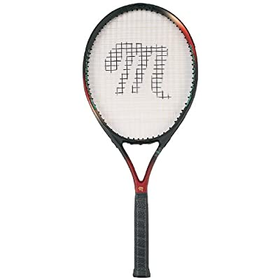 Markwort Breakpoint Tennis Racquet, Size 4 Grip, 4/Red