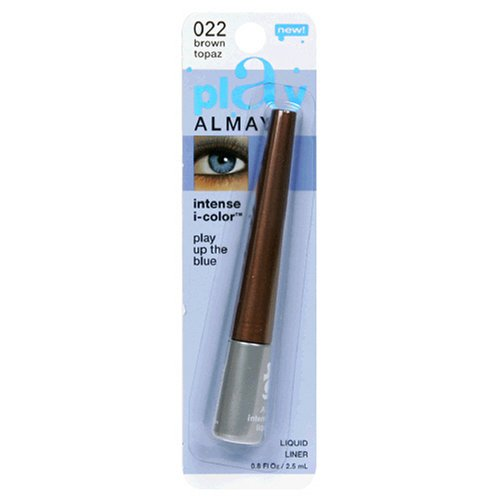 Almay Brown Topaz 022 0 8 Ounce