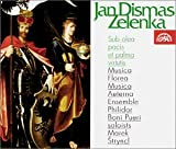 echange, troc Zelenka, Stryncl, Musica Florea, Musica Aeterna - Sub Olea Pacis Et Palma Virtutis