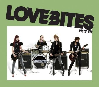 Love Bites - He