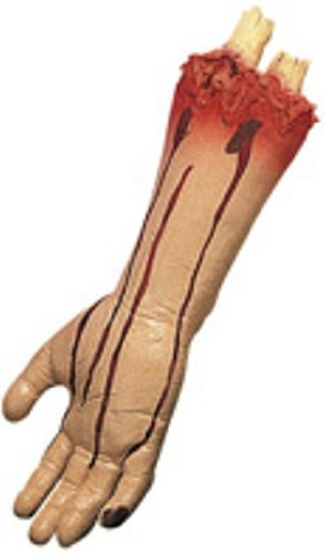 Rubies Costume Haunted Home Décor Body Parts, Cut Off Arm