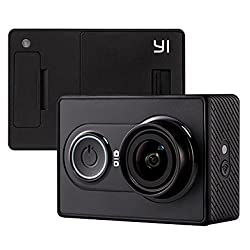 YI 88001 Action Camera (Black)