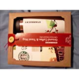 Starbucks Ground Coffee   Travel Mug Gift Set  Caffe Verona