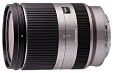 TAMRON 18-200mm F3.5-6.3 Di3 VC シルバー ソニー NEX用 B011SE シルバー
