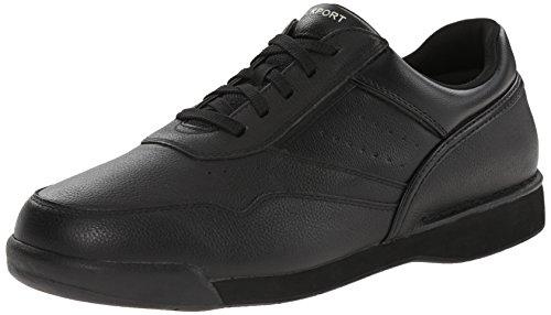 Rockport Men's M7100 Pro Walker Walking Shoe,Black,11 M US (Rockport Shoes Men Casual compare prices)