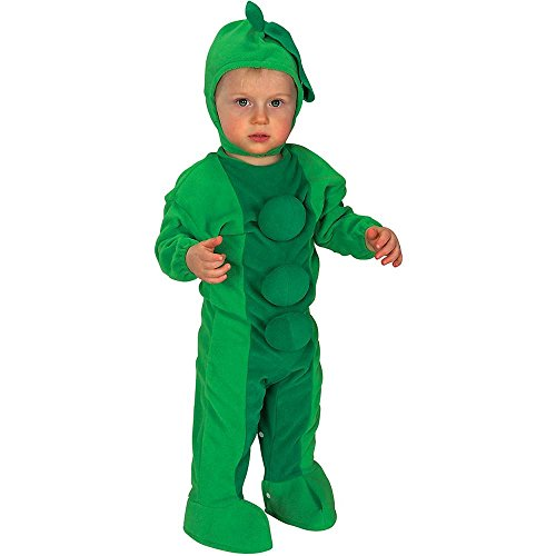 Pea in the Pod Infant Costume
