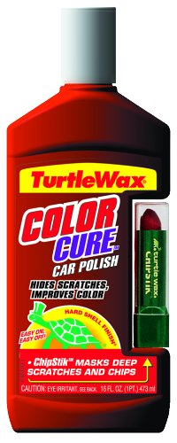 Turtle Wax T-375KTR Red Color Magic - 16 oz.