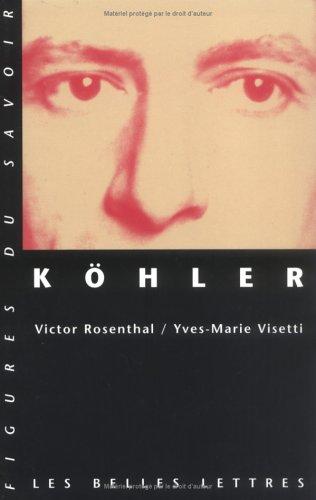 kohler-figures-du-savoir