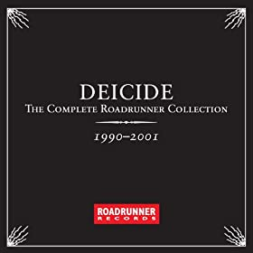 The Complete Roadrunner Collection 1990-2001 [Explicit]
