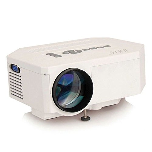 Lemfo Uc30 Hdmi Mini Hd Led Projector Mobile Cinema Av Vga Usb Sd 150 Lm Proyector Beamer Home Theatre Portable