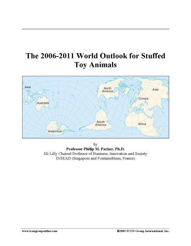 The 2006-2011 World Outlook for Stuffed Toy Animals