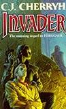 Invader (0099444216) by C.J. CHERRYH