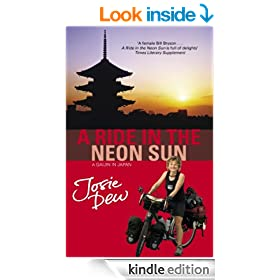 A Ride In The Neon Sun: A Gaijin in Japan