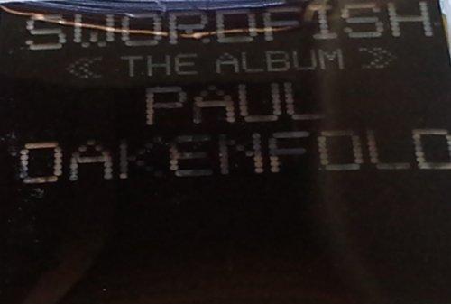 Paul Oakenfold - Paul Oakenfold - Swordfish - Zortam Music