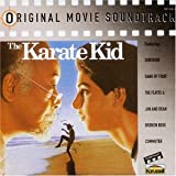 The Karate Kid Soundtrack