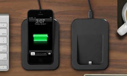 Amazon.co.jp: Saidoka Lightning for iPhone 5(Black) 並行輸入品: 家電・カメラ