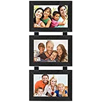 Sifty Collection Collage Photo Frames (5x7) 3 Set Of 3 Pcs