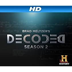 Brad Meltzer's Decoded Season 2 [HD]