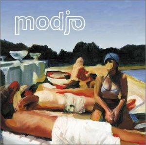 Modjo - Ambient Lounge 10 - Zortam Music