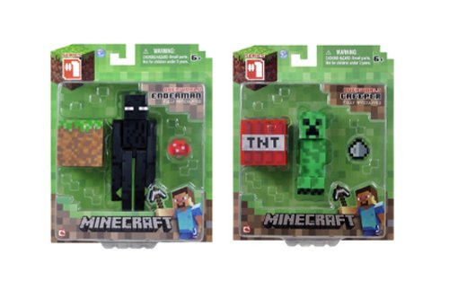Minecraft Trading Cards thumb pic