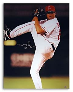 Autographed Hand Signed Francisco