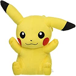 Pikachu Pocket Monsters de Pokemon