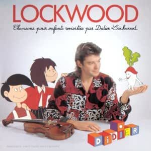 Didier Lockwood Group Didier Lockwood Group