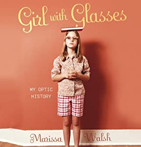 Girl with Glasses Audiobook