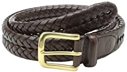 Fossil Men's Maddox Belt, Brown, 38