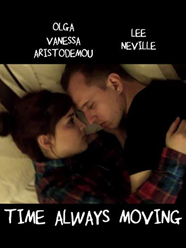 Time Always Moving on Amazon Prime Video UK