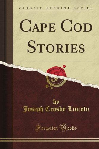 Cape Cod Stories (Classic Reprint) front-496472